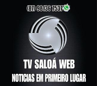 ASSISTA A TV SALOA WEB AO VIVO