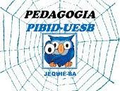 Subprojeto de Pedagogia