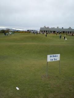 World's First Miniature Golf Course