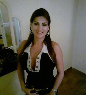 arab hot wife