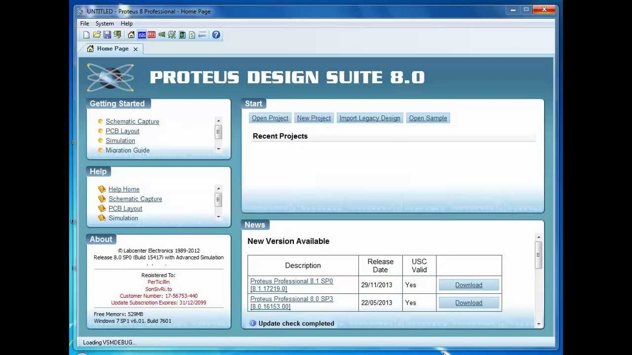 Simulation Testing For Our Project Queue Control System By Using Proteus Circuit The Purpose We Are Design Suite 80 Labcenter Electronics This Software Demo