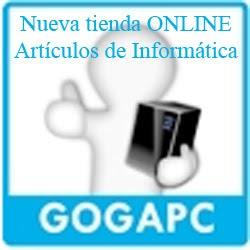 GOGA PC