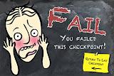 Stupidness 2 Failed