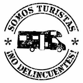 SOMOS TURISTAS