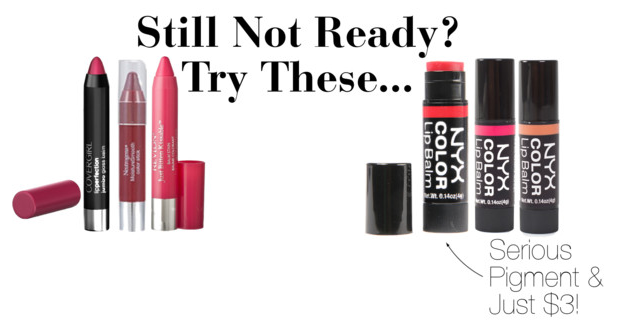 great lipsticks on a budget