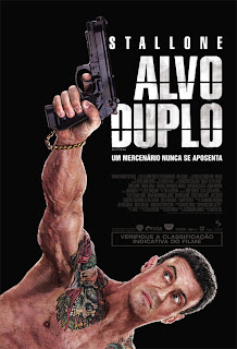 Alvo Duplo   BRRip AVI + RMVB Legendado