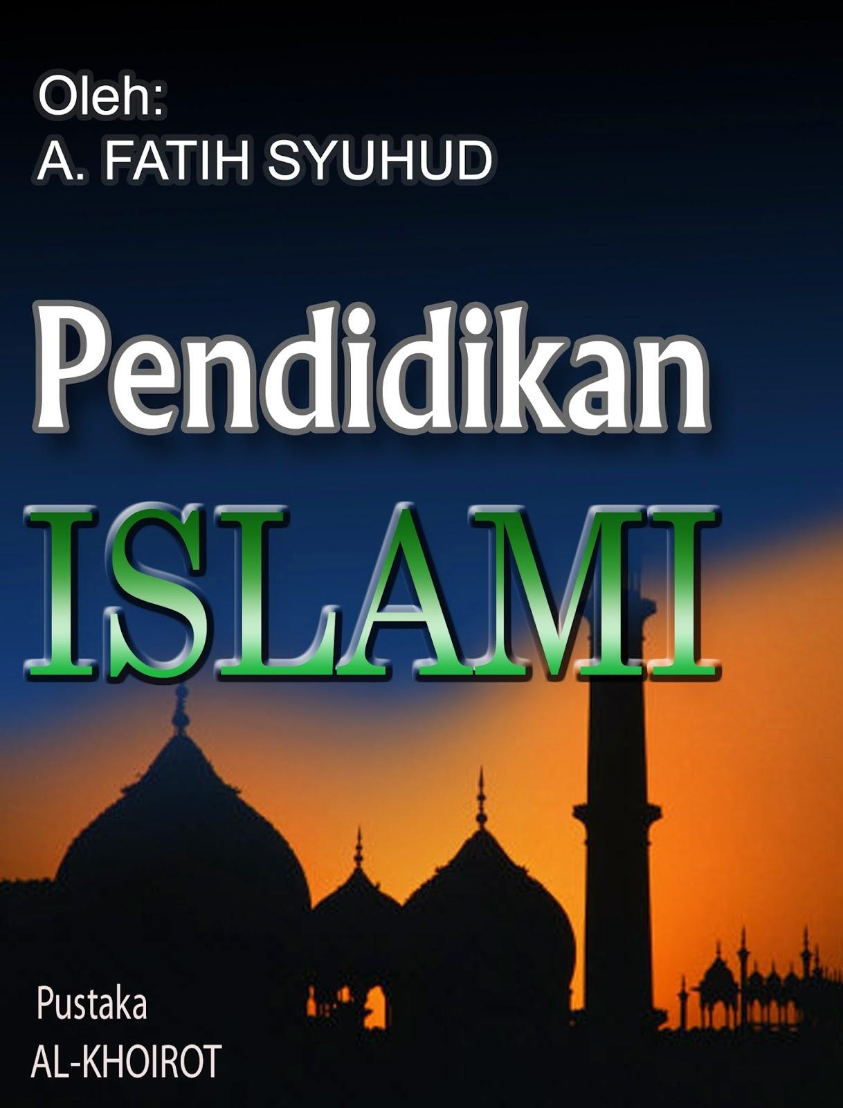 Orang-orang Mualaf (Baru Masuk Islam)