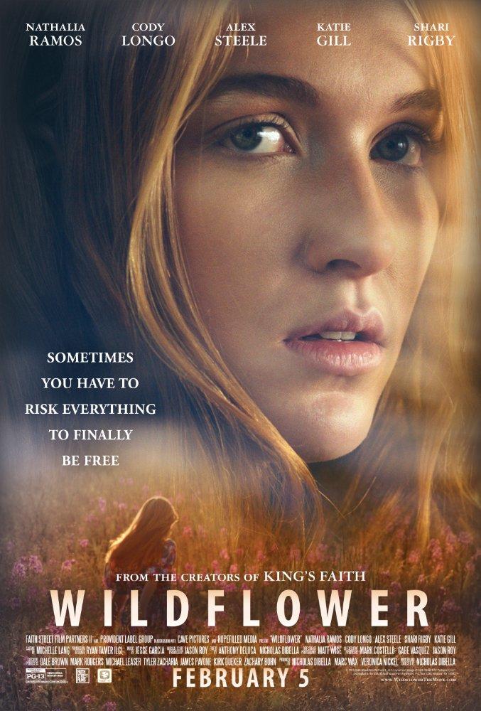 Wildflower (2016)
