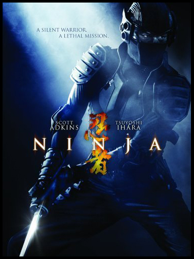 Ninja 2009 Hd Dvd Movie Free Download Movies55