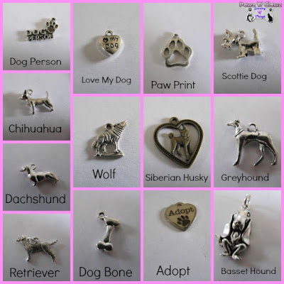 Dog Related Jewelry