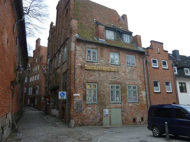 Figurentheater Lübeck