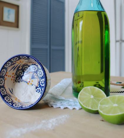 Cách làm trắng da bằng dầu olive và bột gạo