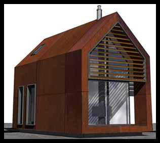 Garden Sheds You Can Live In steel buildings | farm sheds to live in and garages: the design