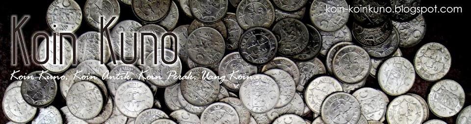 Koin Kuno, Koin Antik