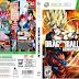 Dragonball Xenoverse XV - Xbox 360
