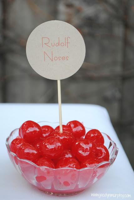 Rudolf Noses