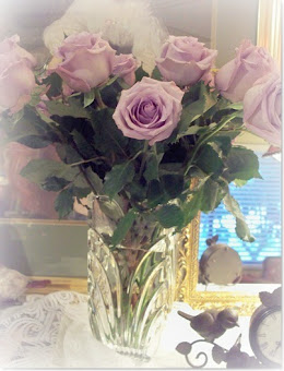 Lavender Roses....my all time favorite 