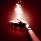 Só o Amor pode encontrar a Luz eterna