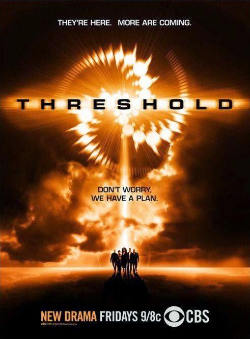 Capitulos de: Operación Threshold