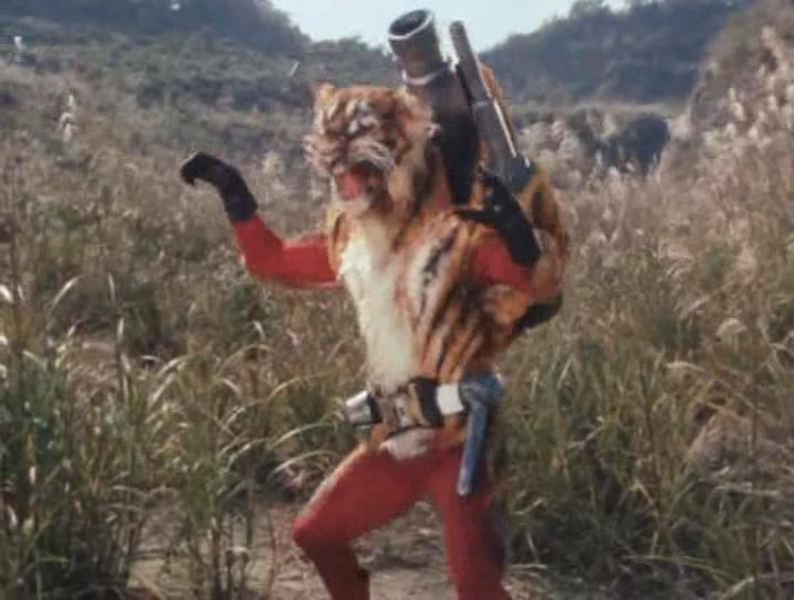 Tiger-Roid! RARRR!