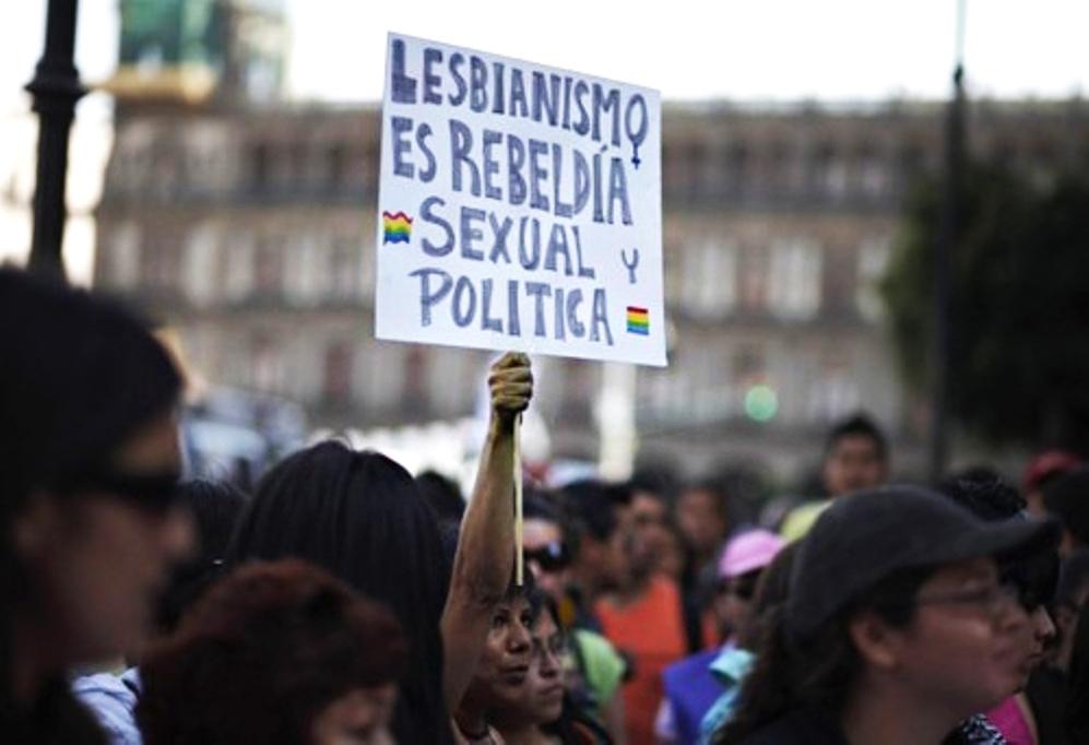 Visibilidade lésbica