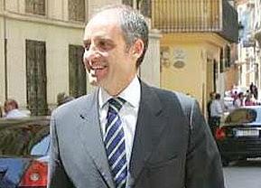 El TSJ de Valencia decide abrir juicio oral contra Camps