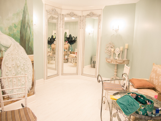 rev  barbara lodge - wedding blog