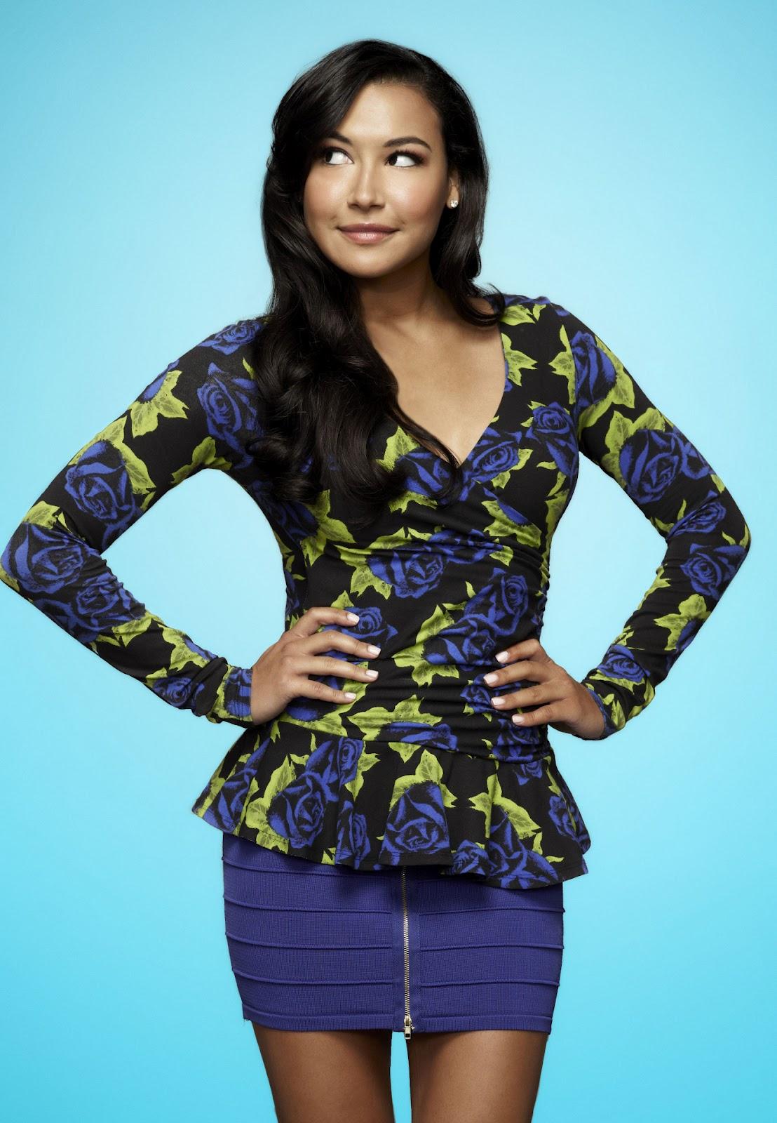 Glee - Imágenes Promocionales del Cast HQ [Cuarta Temporada ...