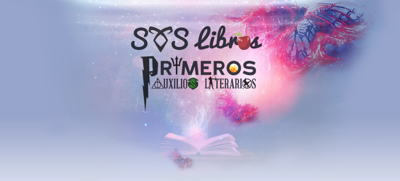 S.O.S.libros: primeros auxilios literarios