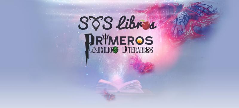 S.O.S.libros: primeros auxilios literarios