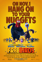 Free+Birds Chart Film Box Office Terlaris Oktober 2013