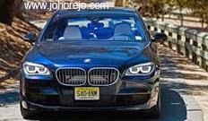 daftar nama dan harga mobil mewah merk BMW terbaru, terlengkap tahun 2015