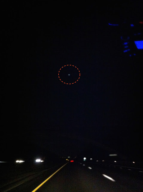Many Witness UFO Sighting Above Connecticut 2015, UFO Sightings