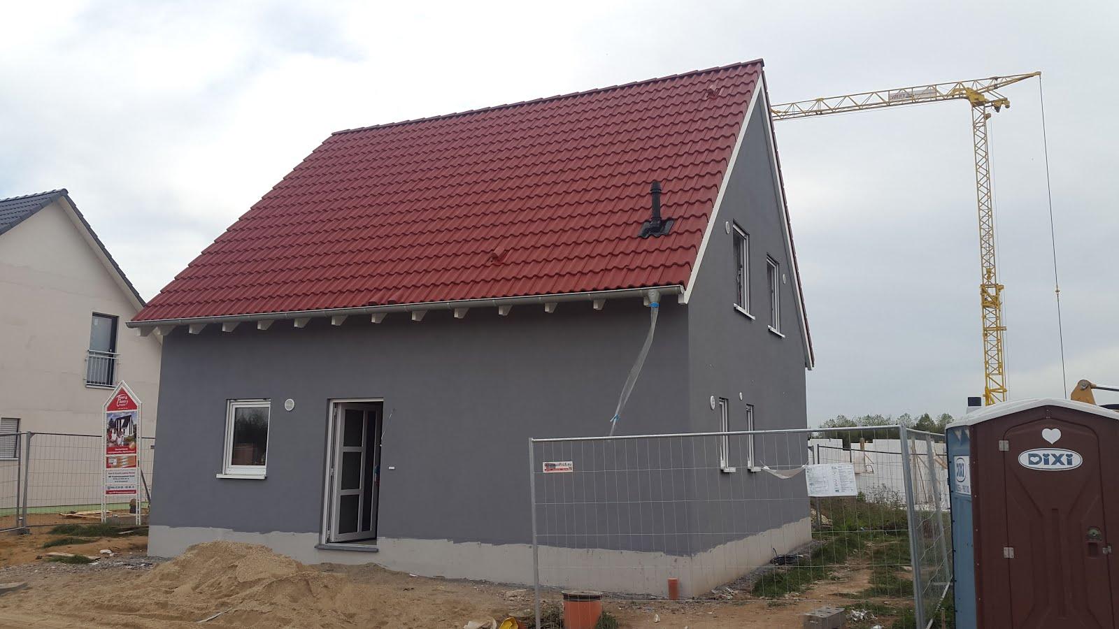 Nico und Vanessa bauen ein Haus :)