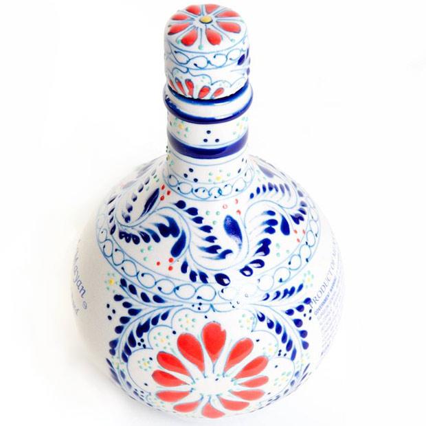 Mexican vase