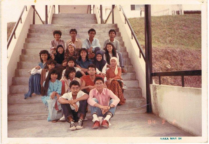 AD83 (1983-1984)