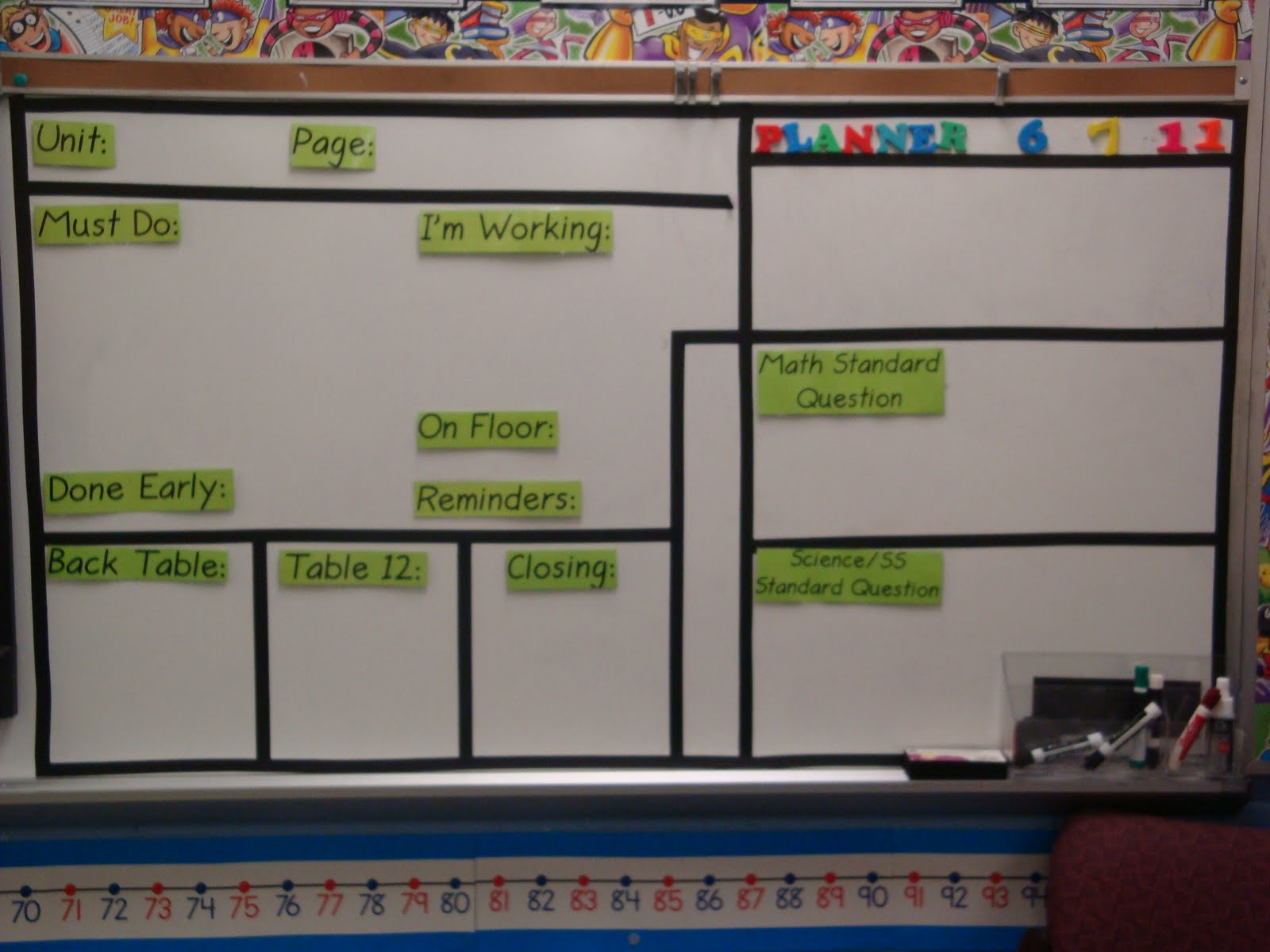 Classroom Organization Ideas Elementary ~ Coaching chronicles our third grade classroom