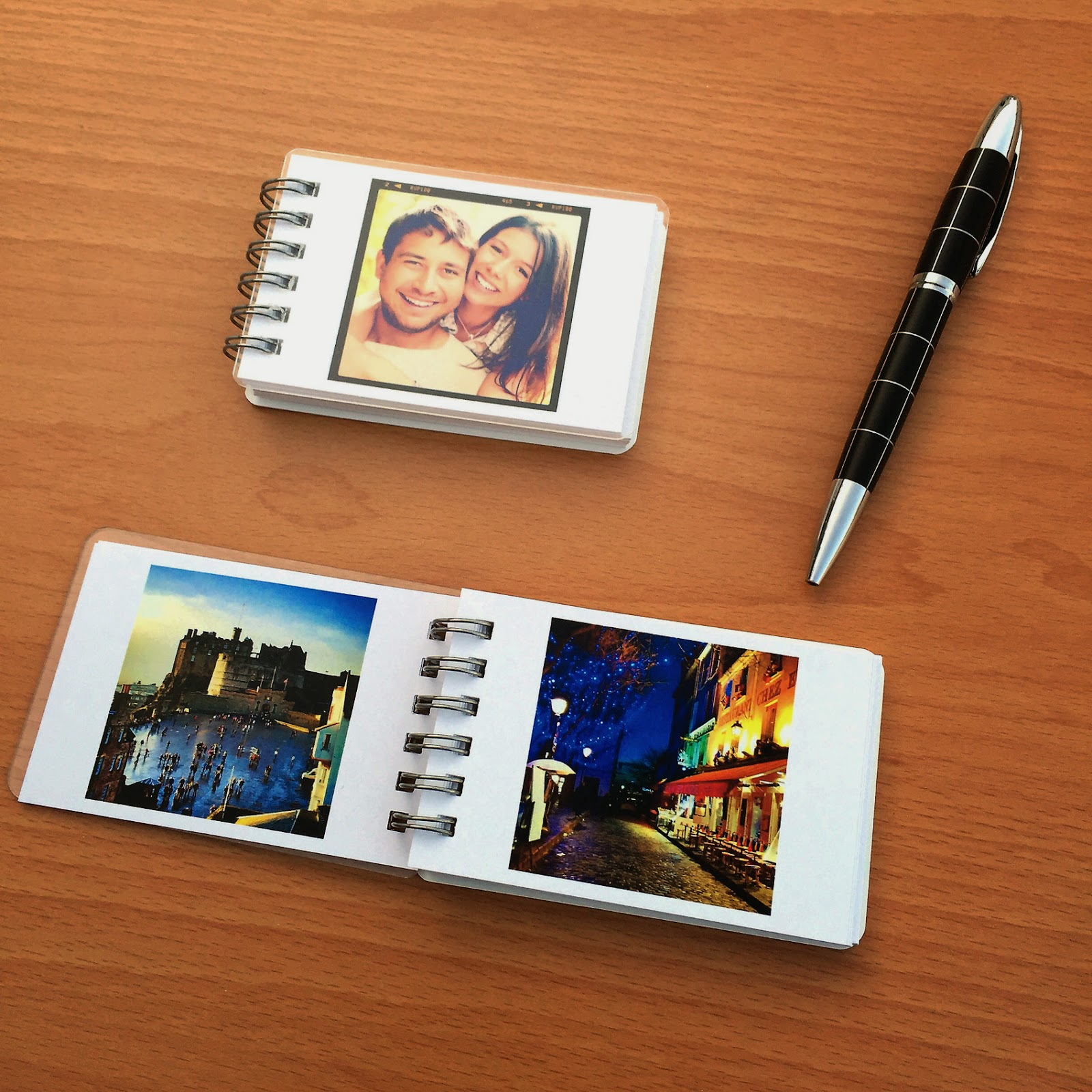 Mini PhotoBook
