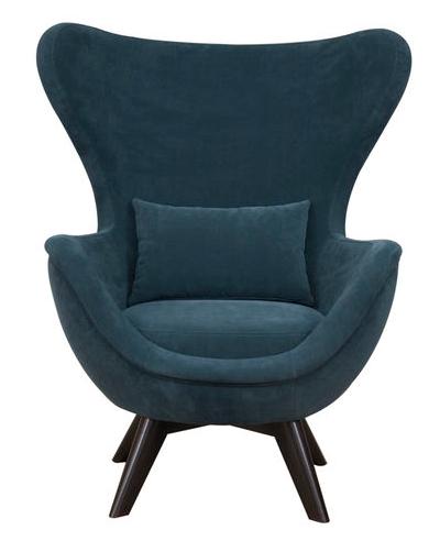 Como en casa en ning n sitio y hablando de sillones for Sillones orejeros tapizados