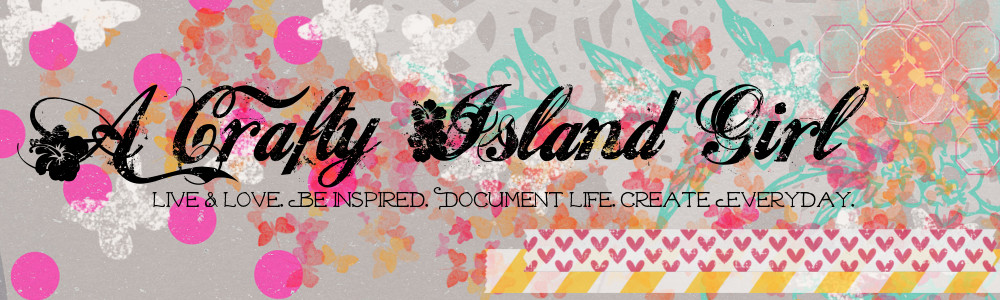 A Crafty Island Girl