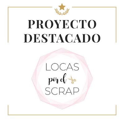 Proyecto destacado junio 2018