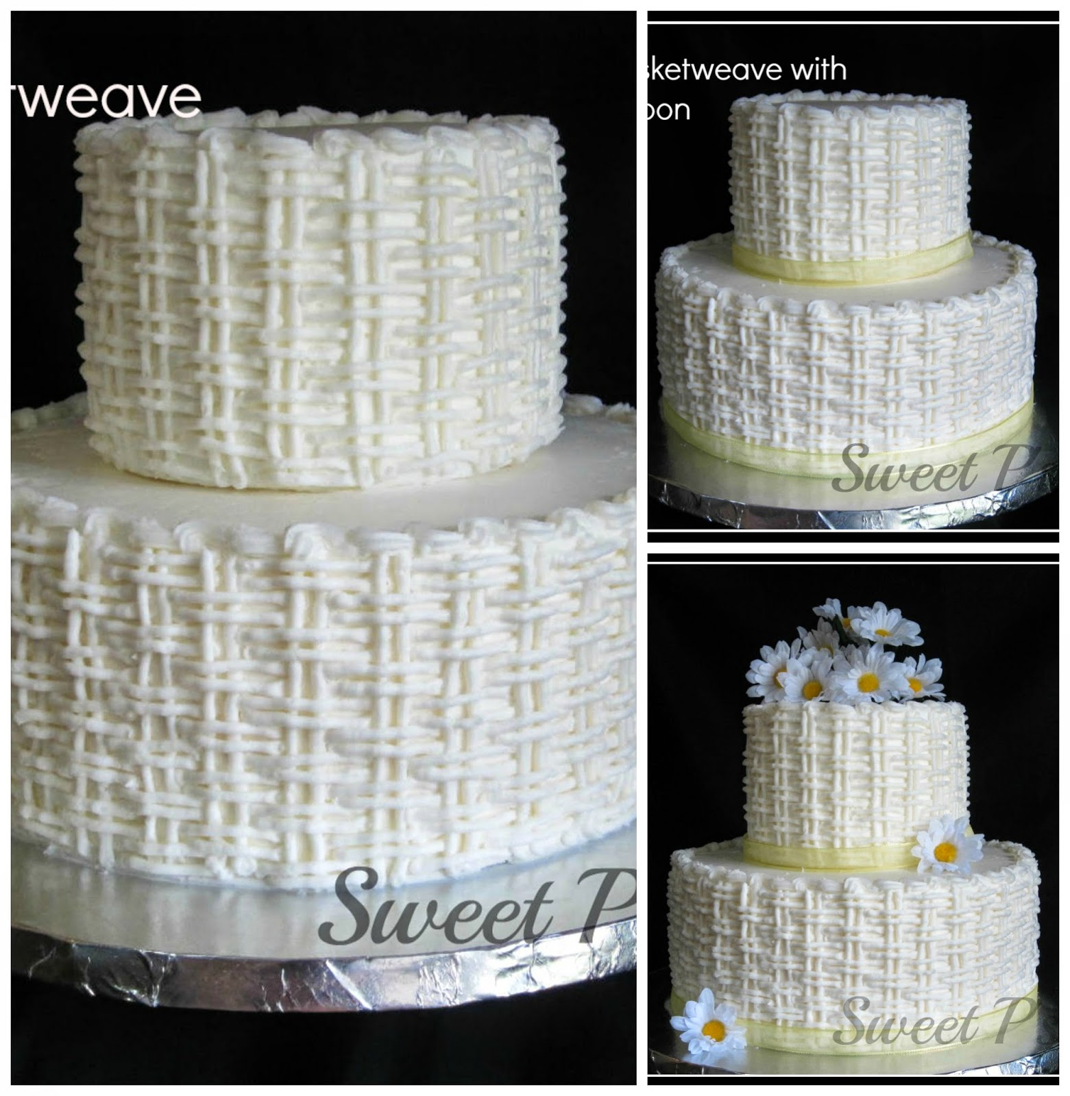 budget wedding cake Senatobia MS