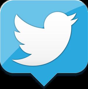 rank twitter news