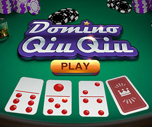 Game Domino QiuQiu : Domino99 (KiuKiu) for Android Apk 2015