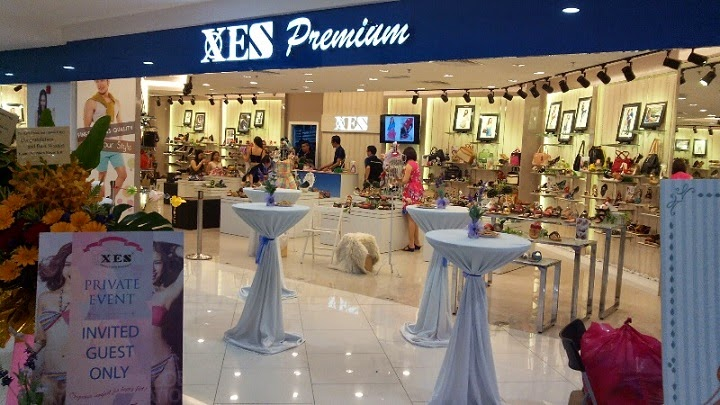 A Hidden Diamond in the City XES Premium Boutique Opens at Quill City Mall