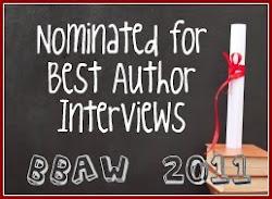 BBAW Shortlist Nominee