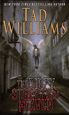Tad williams cover