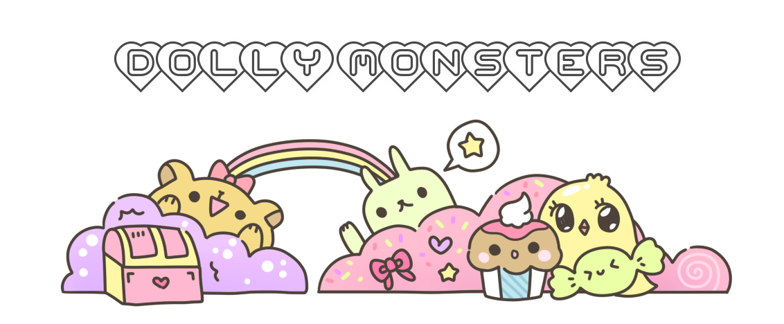 Dolly Monsters