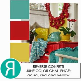 http://reverseconfetti.com/2014/06/16/june-color-challenge/