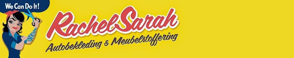 RachelSarah Autobekleding & Meubelstoffering